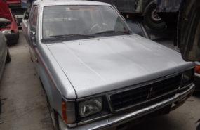 Mitsubishi L200 1991
