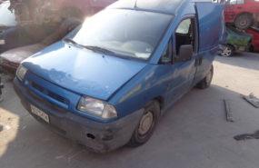 Fiat Scudo 1997