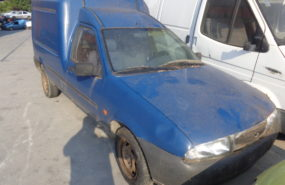 Ford Courier 2004