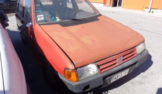 Fiat Uno 45 1994