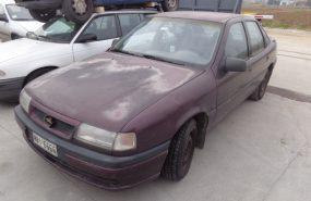 Opel Vectra 1992