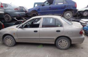 Hyundai Accent 1997