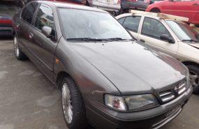 Nissan Primera 1998