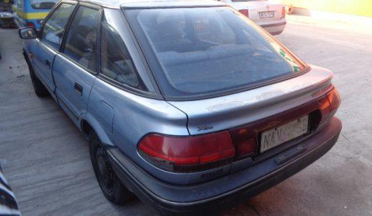 Toyoya Corolla 1987