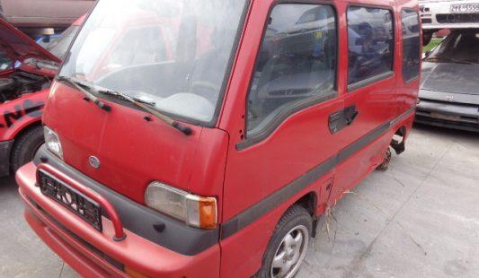 Subaru Libero 2010