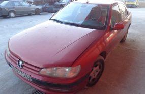 Peugeot 406 1997