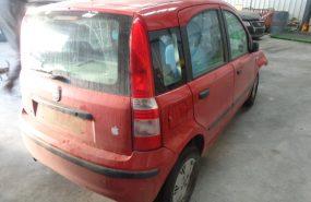 Fiat Panda 2006