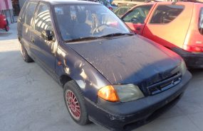 Suzuki Swift 1997