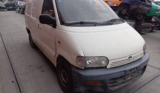Nissan Vanette 2006