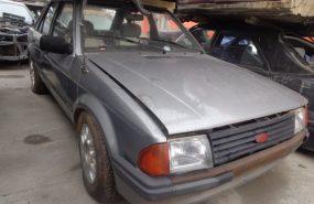 Ford Escort 1985
