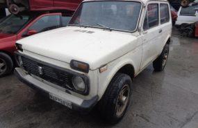 Lada Niva 1989