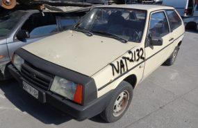 Lada Samara 1989