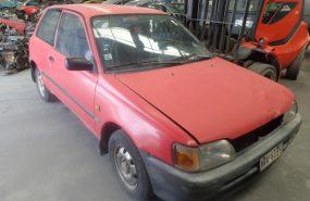 Toyota Starlet 1992