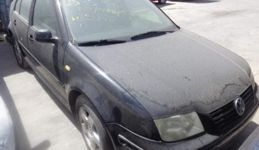 Volkswagen Jetta 2001