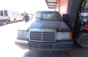 Mercedes 124 1995