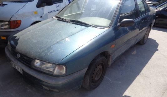 Nissan Primera 1995