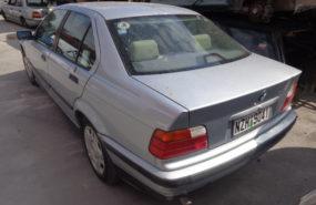 BMW 316 2002