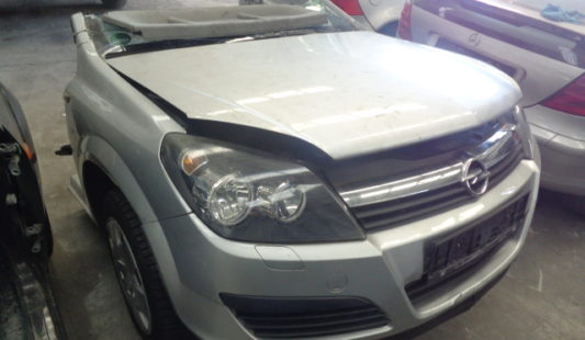 Opel Astra Caravan 2006