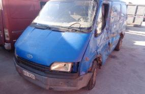 Ford Transit 2003