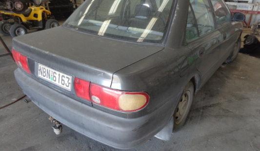 Mitsubishi Lancer 1994