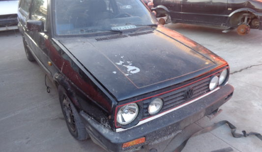 Volkswagen Golf 1990
