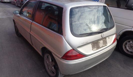 Lancia Y 2001