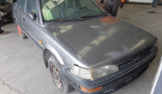 Toyota Corolla 1990