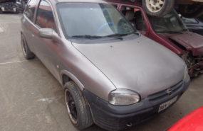 Opel Corsa Sport 1994