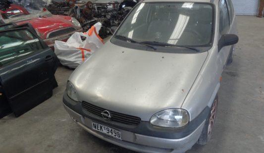 Opel Corsa 1999