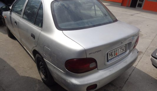 Hyundai Accent 1994