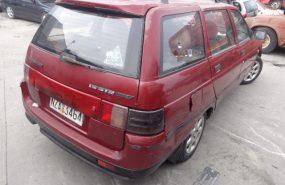 Lancia Lybra 2001
