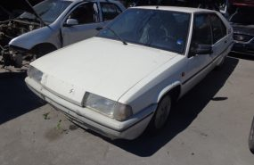 Citroen BX 14 1993