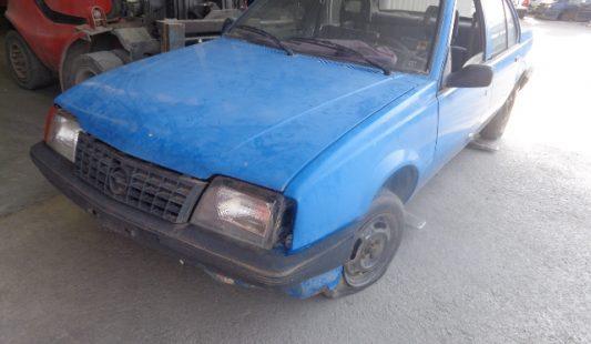 Opel Acona 1989