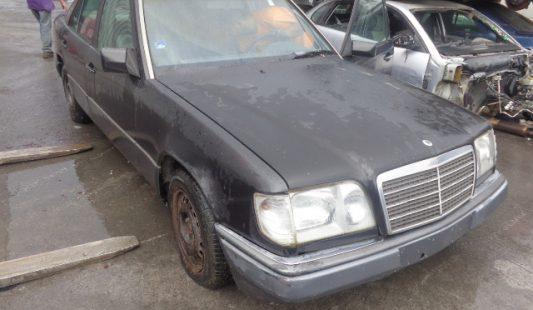 Mercedes E200 1994