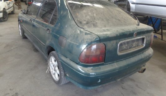 Rover 414 SI 1995