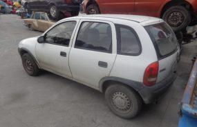 Opel Corsa City 1995