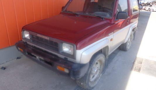 Daihatsu Feroza 4X4 1993