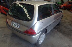 Lancia Y 2000