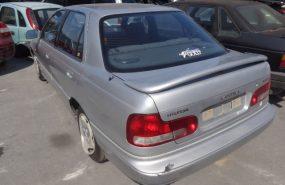 Hyundai Lantra GLS 1995