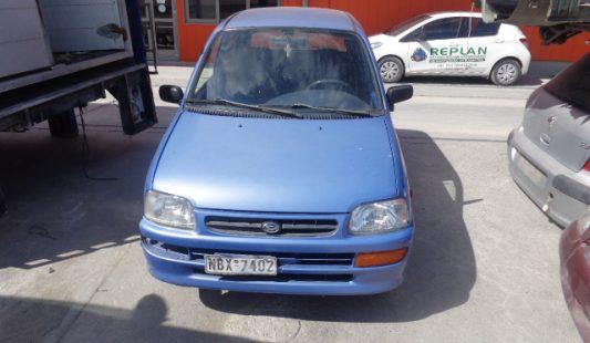 Daihatsu Cuore 1996