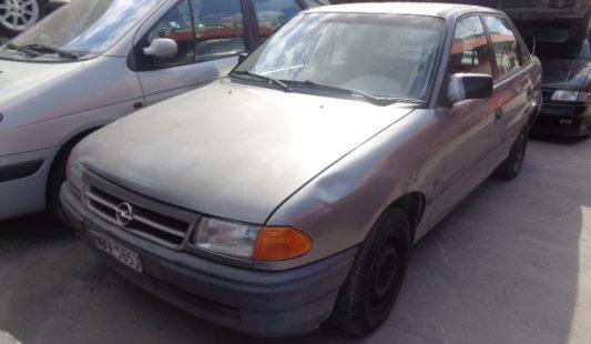 Opel Astra GL 1992