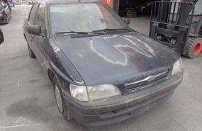 Ford Orion 1993