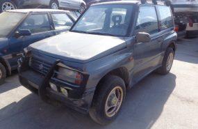 Suzuki-Santana Vitara 1994