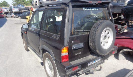 Suzuki-Santana Vitara 1996