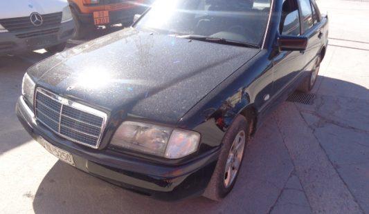 Mercedes C180 2003