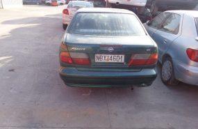 Nissan Almera 1996