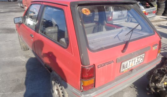 Opel Corsa 1989