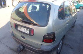 Renault Megane Scenic 1998