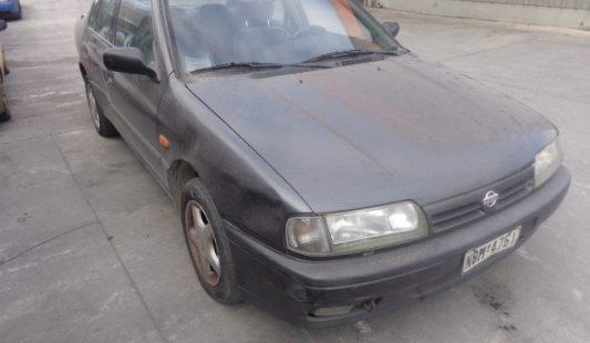Nissan Primera 1993