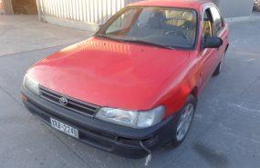 Toyota Corolla 1993
